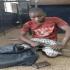23 year old man arrested with stolen gun
