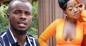 Ibrah Mukasa apologizes to Jazmine