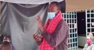 Businessman Charged For Beating Man Who Threatened To Rape His Wife
