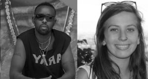 Eddy Kenzo Finally Confirms Marrying White Lady, Not Ugandan