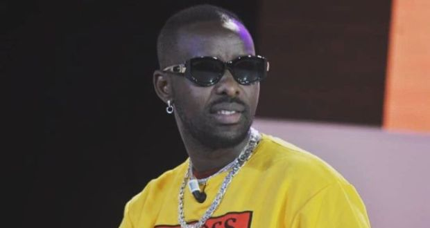 Eddy Kenzo Explains Why He Didn't Hold Press Conference On His Return