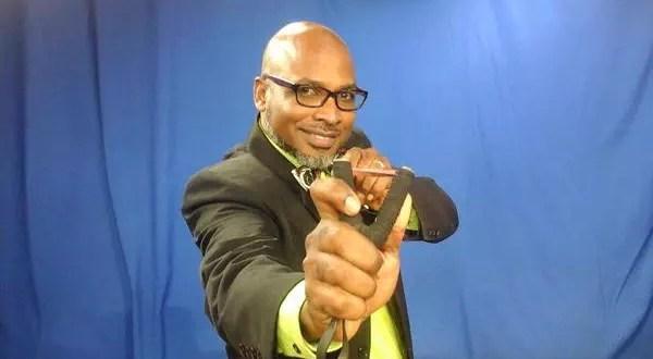 Pastor Martin Sempa Survives Mob