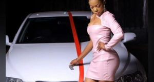 Sash De Bank's Boyfriend Gifts Her With Brand New Car