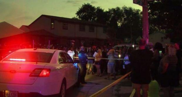 Deputy Sheriffs Shoot Black Man During Confrontation
