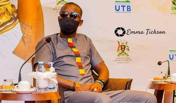 Eddy Kenzo Scoops Tourism Endorsement As Zari Sidelined