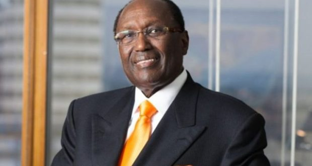 Kenyan Billionaire Believes Ugandan Women Make The Best Wives