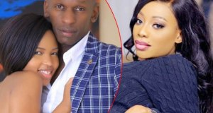 Sheilah Gashumba and Bad Black Go Bare Knuckles On Snap Chat