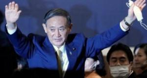 Yoshihide Suga Elected As New Prime Minister By Japan's Parliament