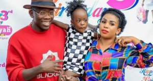Geosteady's Baby Mama Prima Kardashi Refuses To Take Him Back As Lover