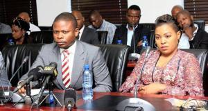 Prophet Shepherd Bushiri And Wife Arrested