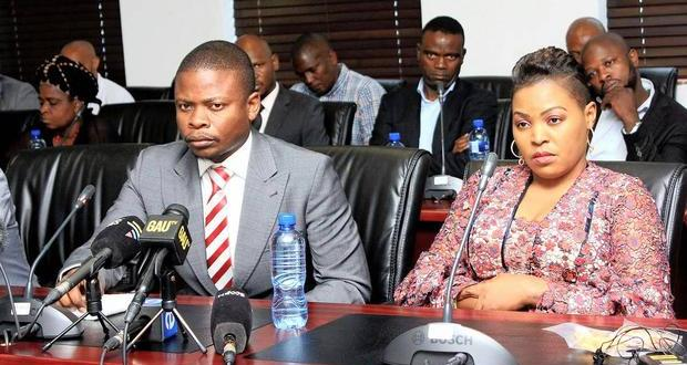 Prophet Shepherd Bushiri And Wife Arrested