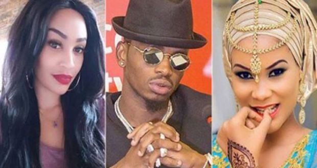 Hamisa Mobetto Holds Out An Offer Of Reconciliation To Zari After Shock