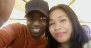 Kenyan Pastor Narrates How Filipino Wife