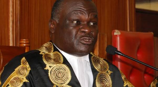 80%of Ugandans Cannot Afford Legal Justice - Chief Justice Reveals