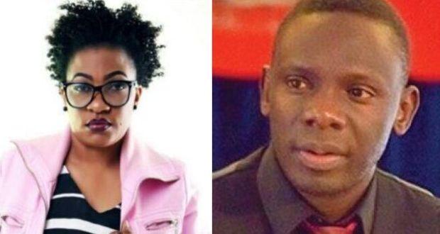 Pastor Bugembe Begs Julie Mutesasira To Return To God Immediately!