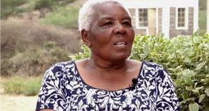 Meet Martha Mumbi 70 Year Old Woman Who Refused To Get Married After Ex-boyfriend Lied To Her
