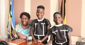 Ghetto Kids Release A Campaign Song For Hon. Rebecca Kadaga