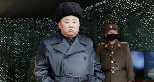 North Korea executed people