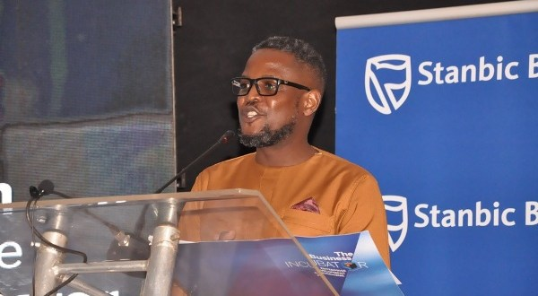 Stanbic Bank Partners With UN To Create Enterprise Fund