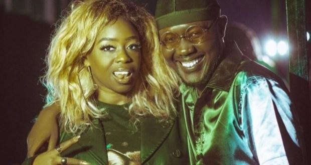 Angella Katatumba's New Boyfriend Proudly Shares HIV Test Results