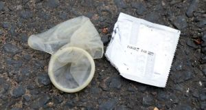 Businessman Discovers Over 10 Used Condoms Under The bed Yet He Doesn't Use Them With Wife