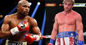 Floyd Mayweather To Return To Boxing Against YouTuber Logan Paul
