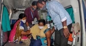 Mysterious Illness Leaves 500 Sick