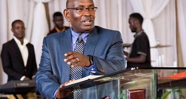 Pastor Sserwadda Tells Archbishop Lwanga
