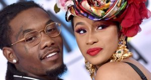 Offset defends Cardi B from Snoop Dogg