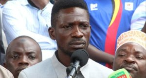We Have lost A Great Man - Bobi Wine Praises Late Sheikh Nuhu Muzaata
