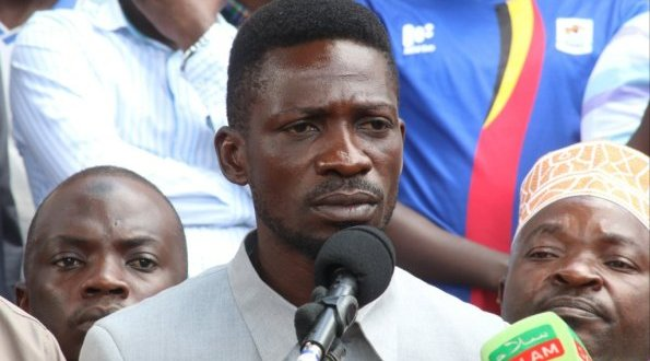 We Have lost A Great Man - Bobi Wine Praises Late Sheikh Nuhu Muzaata
