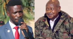 Bobi Wine Warns NUP MPs Of The Temptations To Come