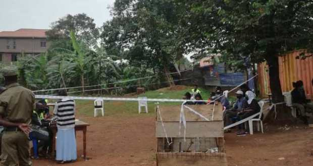 Electoral Commission suspends voting in Rubaga South