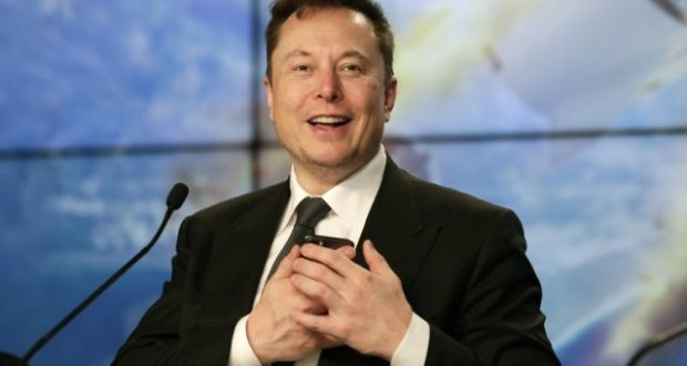 Elon Musk Passes Jeff Bezos As Richest Man In The World