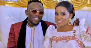 Geosteady Distances Himself From Ever Marrying Prima Kardash