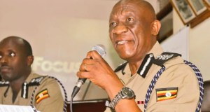 IGP Ochola Warns Presidential Candidates Who Lost To Desist From Statements Likely To Breed Violence