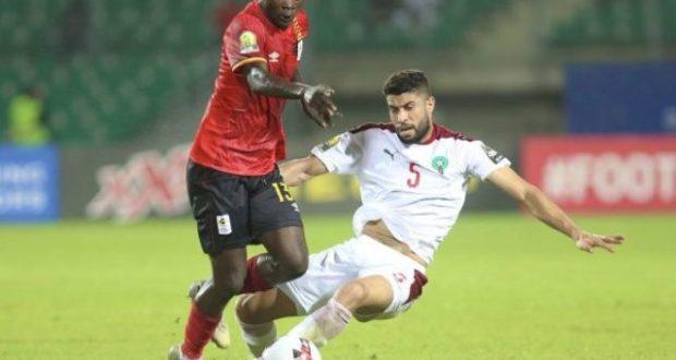 Morocco Kick Same Old Uganda Cranes Out Of CHAN 2020