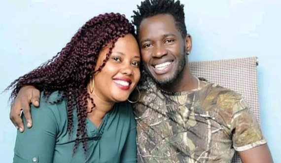 Nubian Li's Wife Says Barbie Kyagulanyi Financed Her Campaigns