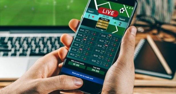 The Week In Sports Betting News