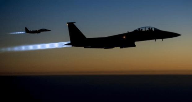 President Biden Approves Airstrikes On Iran-Backed Militias In Syria