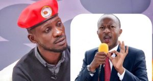 Frank Gashumba Says Robert Kyagulanyi Is Just Surviving On Luck