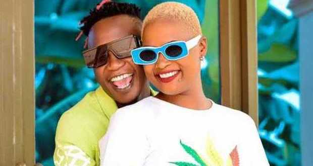 Singer Kabako Says His Girlfriend Is Related To Bebe Cool