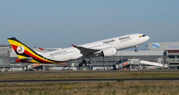 Uganda Airlines And Rolls-Royce Enter New Deal