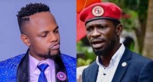 Victor Kamenyo Claims Robert Kyagulanyi And NUP Betrayed Him