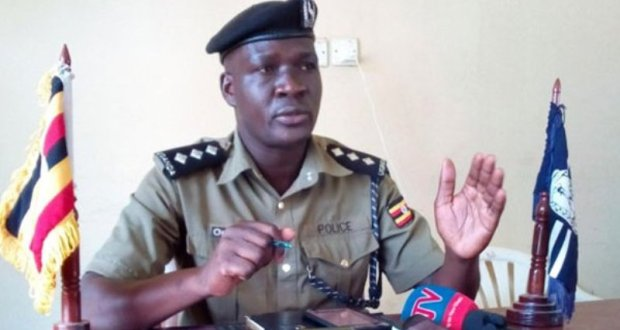 Police Officer Shoots Dead Unarmed Child In Bukedea District