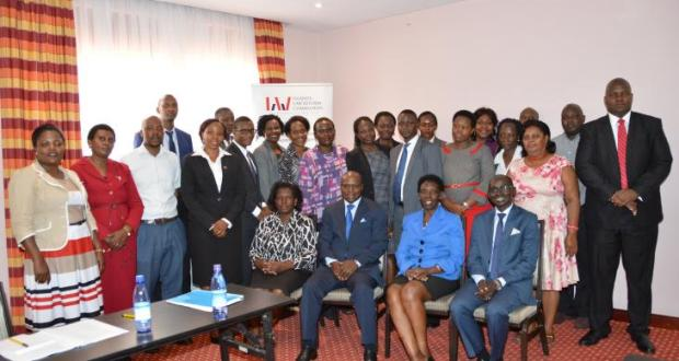 Uganda Law Reform Commission Launches Updated Electoral Laws