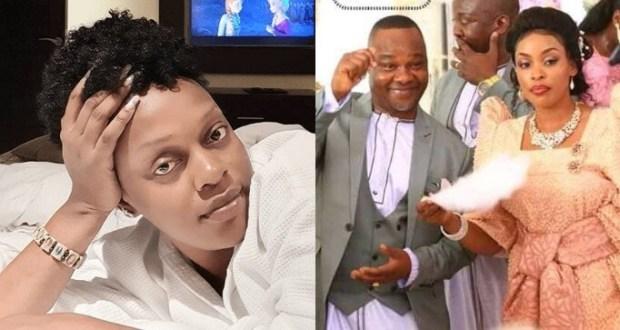 Tycoon Lwasa Says He Won't Take Anything From Diana Nabatanzi