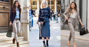 3 Persuasive Reasons To Invest In Your Workplace Fashion