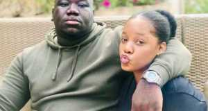 Zahara Toto's Ex-Boyfriend Arrested In Nairobi Over Drug Trafficking And Unpaid Hotel Bills