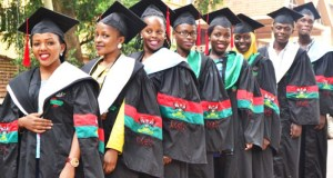 Makerere Has Put A Stop On Teaching Of Some Courses
